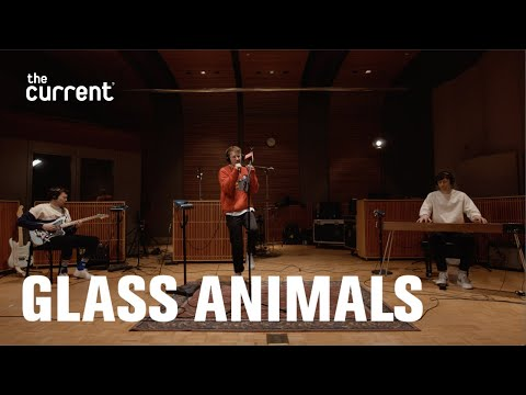 Glass Animals - Full Performance At The Current