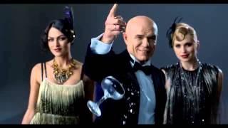 Тимати feat L'One и Сергей Мазаев GQ Новый клип, 2013