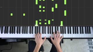 No Adrenaline - Valiant Hearts Piano Cover (medium)