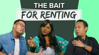 Rent vs Own | The Bait | presented by MAXIS