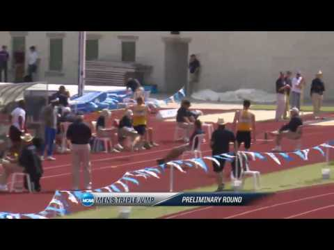 2017 D3 Outdoor Track & Field Nationals - Day 3 Finals