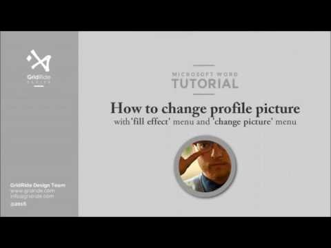 how-to-replace-resume-profile-photo-in-ms-word-#8-of-11-@-replacing-profile-picture