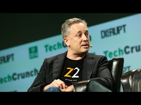 David Sacks of Zenefits on Remaking the Business - YouTube
