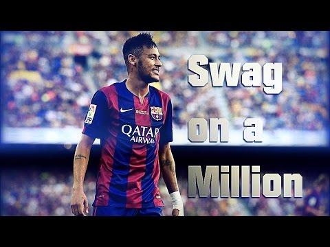 Neymar Jr - Swag on a Million | 2015 | NeoNino Contest