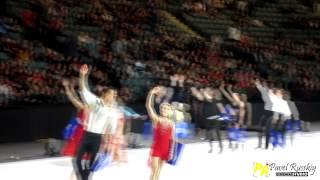 Шоу Олимпийских Чемпионов. Ледовый. Питер 31.03.2014. Эксклюзив. Заключительная часть.