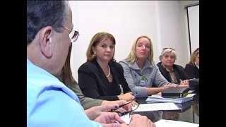 Secretário Estadual da Saúde recebeu a Comissão de Defesa dos Direitos da Pessoa com Deficiência