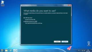 Как создать ISO-образ Windows 8