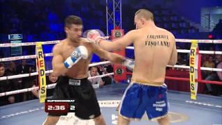 Marios Blanas vs. Bogdan Nastase