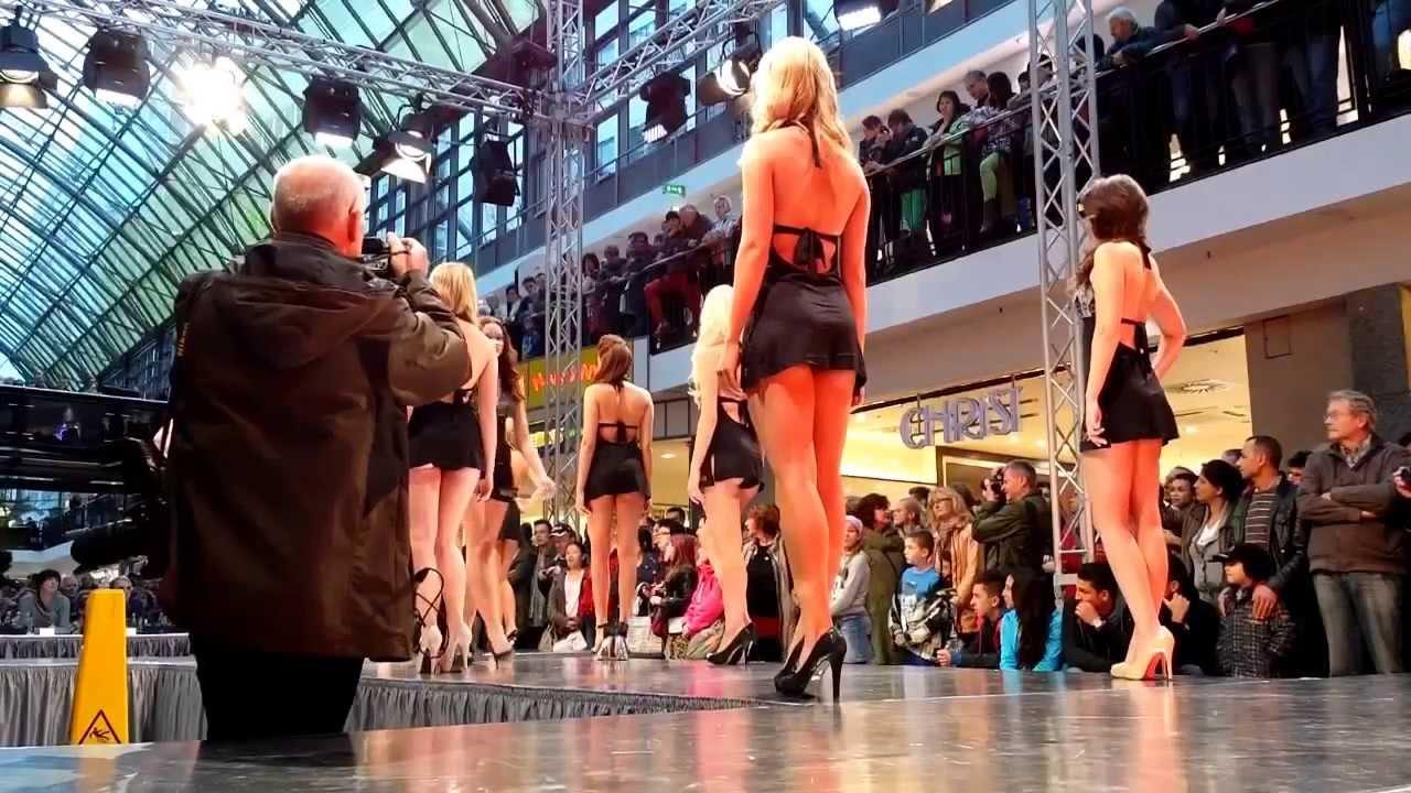 Miss und Mister Mitteldeutschland 2014 - Jena - YouTube