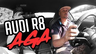 JP Performance - Audi R8 V10 Plus Abgasanlage