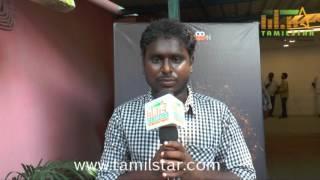 Santhan At Subway And Naa Padicha School Short Film Screening