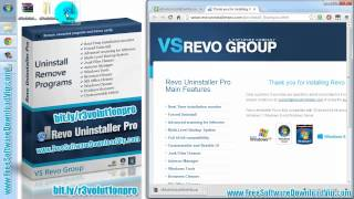 Revo Uninstaller Pro Gratuit? Telecharger Revo Uninstaller Pro 2.5.9