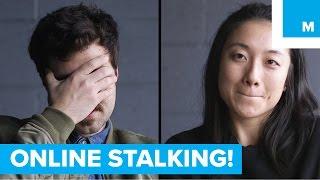 Social Media Stalking | Tech Confessions