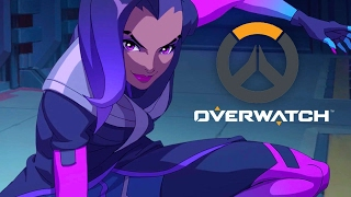 Shatter Me (Overwatch AMV)