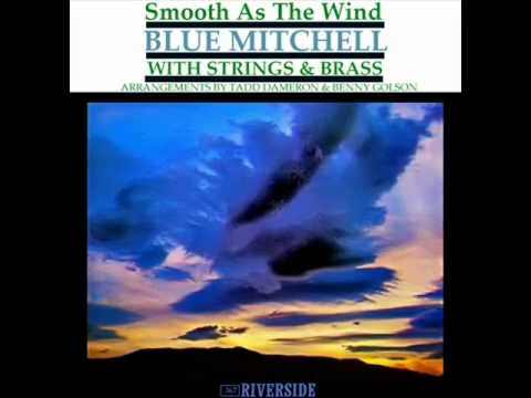 Blue Mitchell Quartet with Strings and Brass – Peace