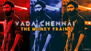 vada chennai theme music ringtone