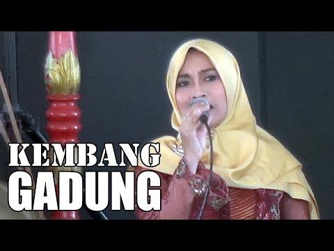 Cantik & Suara Merdu !!!  KEMBANG GADUNG I CANTIKA STUDIO BANDUNG