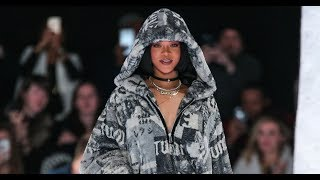 rihanna shows us her barbadianbajan accent