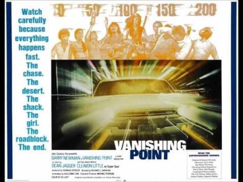 Vanishing Point (1971) Soundtrack