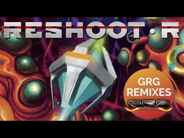 RESHOOT-R 🎶 INGAME (Mitch van Hayden Hardtrance Remix)