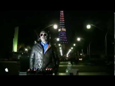 "Tokyo House Music Set "" KIREI-綺麗 "" vol.3 @ Tokyo Tower with DJ WASEI CHIKADA"