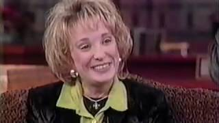 Tanya Tucker 1997 Oprah Interview