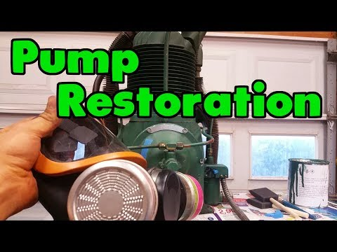 restore-your-air-compressor-pump!