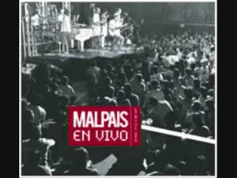 Malpais - Historia De Nadie