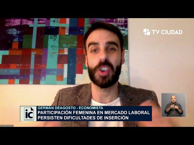 Informe Capital | Columna Economía 15/04/21