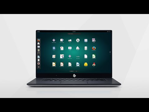 Ubuntu GNOME 16.04 LTS - See What