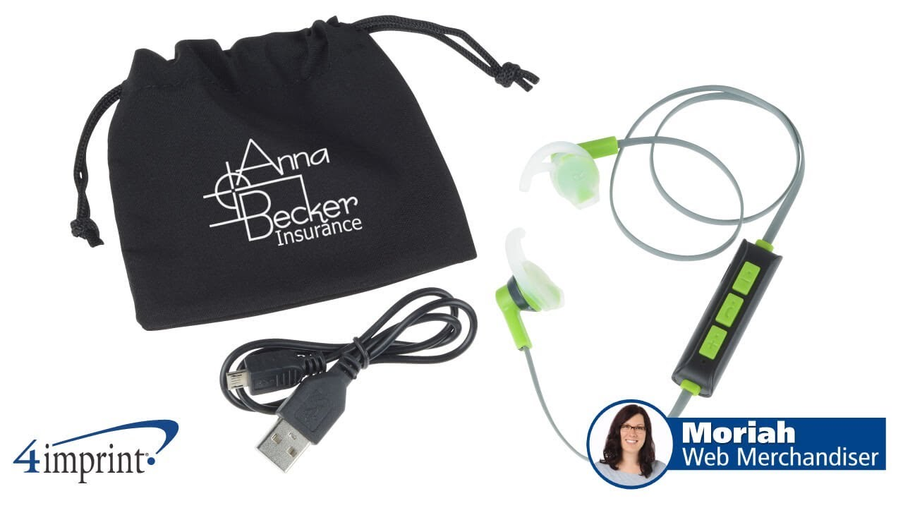 Ear buds untangled - ear buds mobility box