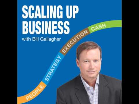 011: The 4 Key Stages of Business Growth.