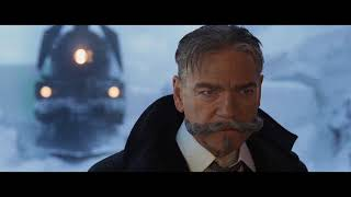 Murder on the Orient Express – Behind the Scenes