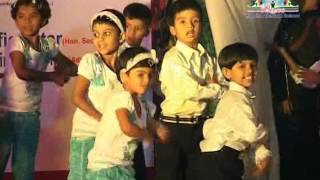 Beena Annual Day Apna Har Din Aise Jiyo Jaise k Akhiri Ho Choreographed By Vasiya Shirwal