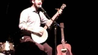 William Elliott Whitmore - Dry - Live