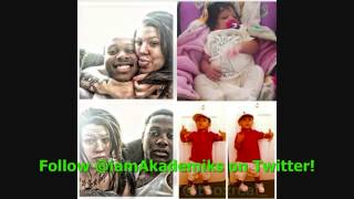 Lil Durk BLASTS his Baby Momz