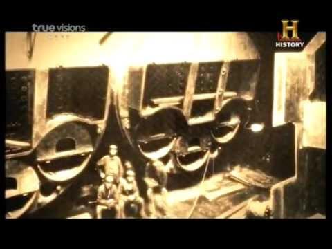 สารคดีครบรอบ 100 ปีเรือไททานิคจม