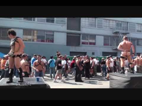 Gay golds gym san francisco