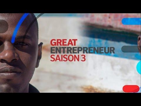 Great Entrepreneur saison 3 : émission spéciale
