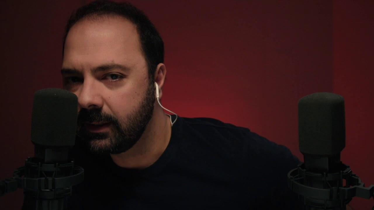 video: ZÉRO - ASMR (3/3)
