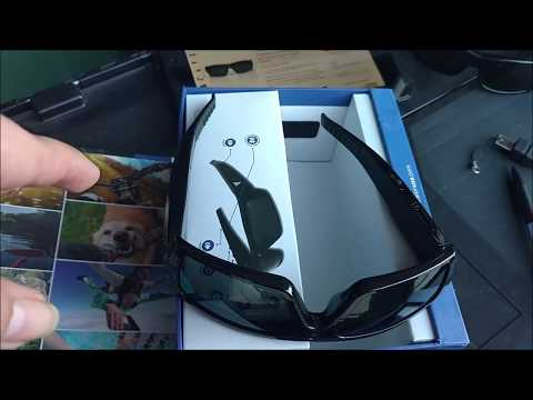 GoVision SOL 1080p HD sunglasses review