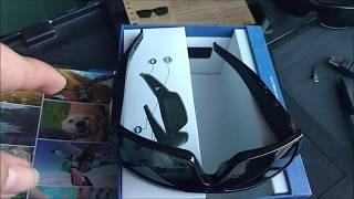 GoVision SOL 1080p HD sunglasses review