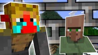 Minecraft: CAPTAIN COOKIE LITTLE IS STOLEN! - Custom Mod Challenge [S8E60]
