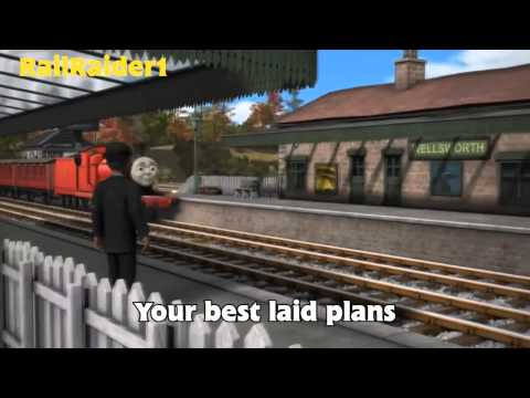 Accidents Will Happen  - CGI Version -  Fan Music Video