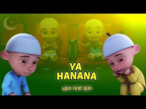Lagu Ya Hanana