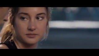 Дивергент глава 3 За стеной # The Divergent Series Allegiant # Трейлер 2