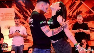 Daniel y Desiree [Como Mirarte] @ To Dance Latin Festival 2019