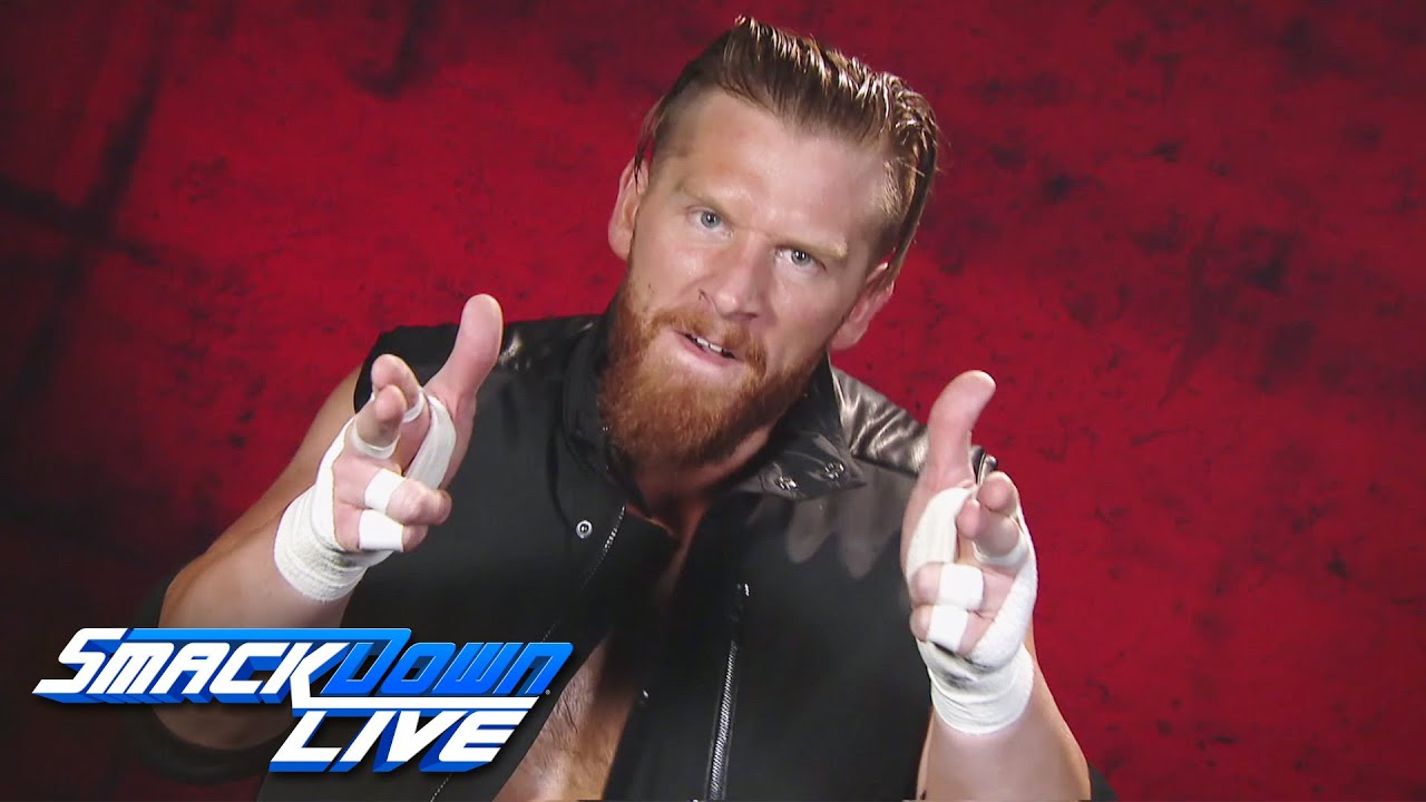 Curt Hawkins tells the WWE Universe to face the facts: SmackDown ...