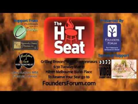 HOT SEAT: Into the VC's Lion Den