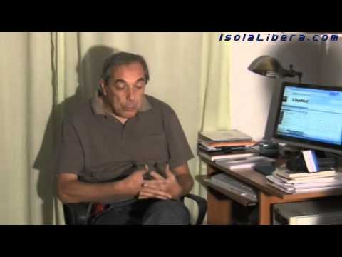 Intervista A Galdino Zaccardo
